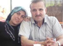 Sinop'ta Otomobil Takla Attı Açıklaması Anne Öldü, Baba Ve 2 Çocuk Yaralı