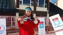 Snowboard Türkiye Şampiyonasından Madalya İle Döndüler