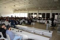 FAKÜLTE - Söke İşletme Fakültesi'nde Kariyer Günleri Etkinliği