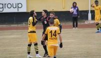 MUSTAFA AYDıN - Spor Toto 3. Lig 1. Grup