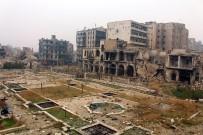 BEŞAR ESAD - Suriye'de Savaş 7. Yılına Girdi