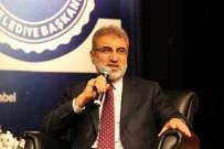 Taner Yıldız Açıklaması Büyüyen Türkiye'nin Kendi Halinde Kalan Bir Anayasası Olmaz