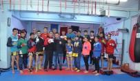 ŞEHİT POLİS - Tatvanlı Sporcular Türkiye Şampiyonasına Hazır