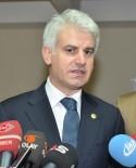 HÜSEYİN ŞAHİN - Türk Eximbank Bursa'ya Şube Açıyor