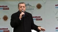 AFYONKARAHİSAR VALİLİĞİ - 'Türk Milleti Hiçbir Bedeli Boş Yere Ödemez'