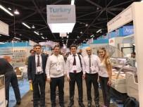 ORGANİK GIDA - Türk Organik Sektöründen ABD Çıkarması