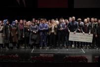 TÜRKIYE YAZARLAR BIRLIĞI - Türkiye Yazarlar Birliği Başkanı Mehmet Doğan Üniversite Öğrencilerine Mehmet Akif Ersoy'u Anlattı