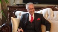 HATAY VALİSİ - TÜSİAD Başkanı Bilecik'ten Hollanda Açıklaması