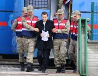 SIKIYÖNETİM - Tutuklu Sanık Mustafa Serdar Sevgili Açıklaması 'Ordu Komutanının Ve Kurmay Başkanının Emirlerini Yerine Getirdim'