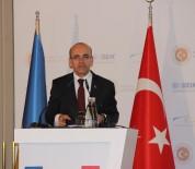 DıŞ EKONOMIK İLIŞKILER KURULU - Ukrayna İle Türkiye Arasındaki Ticari Potansiyele Dikkat Çekti