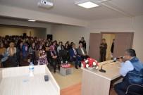 KREDI VE YURTLAR KURUMU - Üniversite Öğrencileri Sordu, Başkan Yağcı Cevapladı
