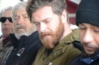 ENGİN ÖZTÜRK - Ünlü Oyuncu Engin Öztürk'ün Ablası Berrin Öztürk Son Yolculuğuna Uğurlandı
