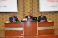 Vali Ahmet H. Nayir Açıklaması Referamdum İçin Gerekli Tedbirleri Aldık