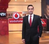 AKILLI TELEFON - Vodafone Ve Samsung'dan İşbirliği