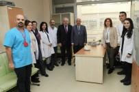 HALUK KOÇ - Yaşar Ve Koç 14 Mart Tıp Bayramı'nı Kutladı