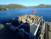 YILDIRIM BEYAZIT ÜNİVERSİTESİ - Yerli teknolojiyle denizler iki kat daha güvenli