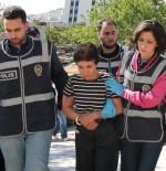 AĞIRLAŞTIRILMIŞ MÜEBBET HAPİS - 12 Yaşındaki Çocuğu Öldüren Yengeye Ağırlaştırılmış Müebbet