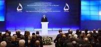 DEMİRYOLU PROJESİ - 53 Ülkeden Devlet Görevlileri 5'İnci Küresel Bakü Forumu'nda Buluşuyor