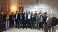 Abdullah Aktaş Açıklaması İzmir'de 70 Bin Kütahyalı Var