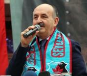 KAPATMA DAVASI - 'Adında 'Halk' Olan Parti Halkla Yürüyemiyor'