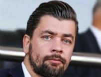 AHMET GÖKÇEK - Ahmet Gökçek'ten Beşiktaş'a kutlama