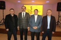 İL BAŞKANLARI - AK Parti'de Birlik Ve Beraberlik Buluşması