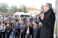 AK Parti Genel Başkan Yardımcısı Eker Açıklaması 'Sorunları Çözmek İçin Sistem Değişikliğine Gidiyoruz'