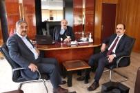 ALI ÖZTÜRK - AK Parti Konya Teşkilatı Referandum Çalışmalarını Sürdürüyor
