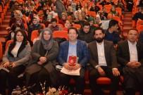 EĞİTİM DERNEĞİ - Aksaray Belediyesi'nden 'İstiklal Marşı İstikbal Marşıdır' Konferansı
