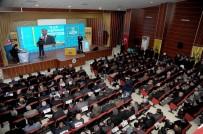 BÜYÜKŞEHİR YASASI - Akyürek Açıklaması 'Hep Birlikte Sandığa Gidelim, Türkiye'nin Değişim Sürecine Katkı Yapalım'