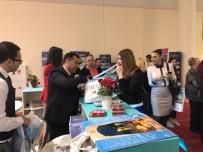 ADEM MURAT YÜCEL - Alanya Belediyesi Haftalık Encümen Toplantısı
