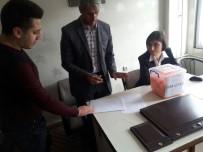 Arıcak Belediyesine Kura İle Personel Alımı Yapıldı