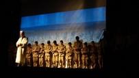 OSMANGAZİ ÜNİVERSİTESİ - Aşkın Şehitleri, 'Çanakkale'