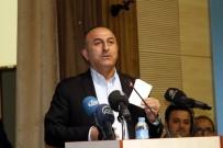 MUSTAFA ÜNAL - Bakan Çavuşoğlu Açıkladı Açıklaması Büyükelçi Sayısı 251'E Çıkıyor