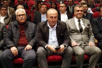 FRANSA DIŞİŞLERİ BAKANI - Bakan Çavuşoğlu Açıklaması 'Fransa Bu Süreçte Farklı Olduğunu Gösterdi'