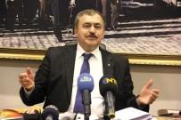 Bakan Eroğlu, Edirne İçin İmzayı Attı