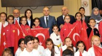 Bakan Kılıç, Yalova'da Toplu Spor Tesislerini Hizmete Açtı