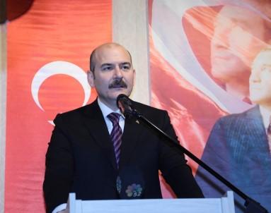Bakan Soylu'dan Avrupa'ya: Aklınız şaşar