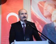 NECİP FAZIL KISAKÜREK - Bakan Soylu'dan Avrupa'ya: Aklınız şaşar