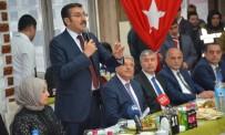 GEZİ PARKI - Bakan Tüfenkci Açıklaması 'Her Şey Bir 'One Minute' İle Başladı'