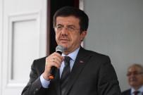 Bakan Zeybekci Açıklaması '16 Nisan İkinci Bir Kurtuluş Savaşıdır'