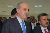 MURAT ZORLUOĞLU - Başbakan Yardımcısı Kurtulmuş Açıklaması 'Baykal'ın Söylemiş Olduğu Söz Asla Kabul Edilemez'