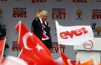 Başbakan Yıldırım Açıklaması 'Türkiye, Hollanda Seçimlerine De Ayar Verdi'