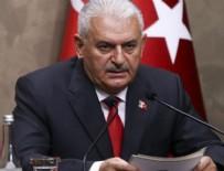 GÜRCISTAN - Başbakan Yıldırım: Faturası ağır oldu