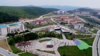 MEHMET KELEŞ - Başkan Mehmet Keleş 'Düzce Üniversitesi Türkiye'nin En Başarılı Üniversitesi'