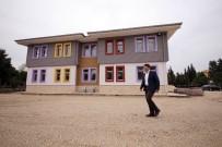 SEVINDIK - Başkan Subaşıoğlu, Anaokulunda İncelemelerde Bulundu