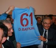 Deniz Baykal'dan skandal peygamber açıklaması