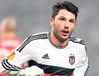 DURSUN ÖZBEK - Beşiktaşlı futbolcu için pazarlık sürüyor