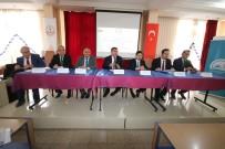 İBRAHIM TAŞDEMIR - Beyşehir'de Balıkçılık İle İlgili Bilgilendirme Toplantısı Yapıldı