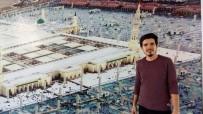 MEDINE - Bilecik'ten Mekke, Medine Ve Kudüs Programına Katılan Yusuf Bulut Yurda Döndü